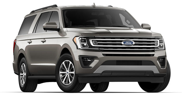 2018 Ford Expedition Max MAX  XL 4x2 thumbnail