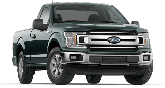 2017 Ford F-150 SuperCab XL 2WD SuperCab 6.5' Box thumbnail