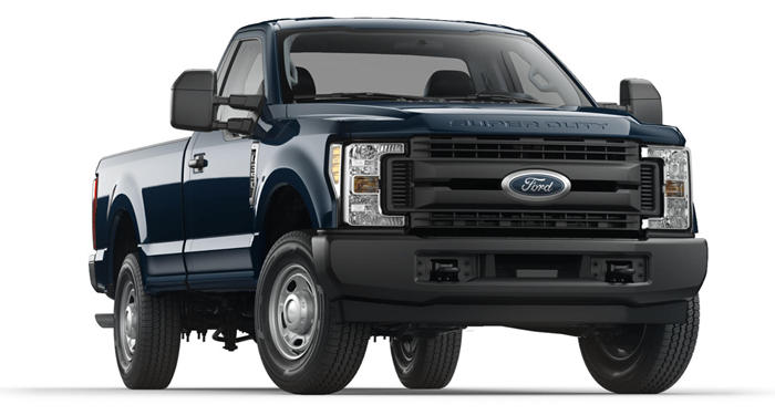 2018 Ford F-350 Super Duty Lariat 4WD SuperCab 6.75' Box thumbnail