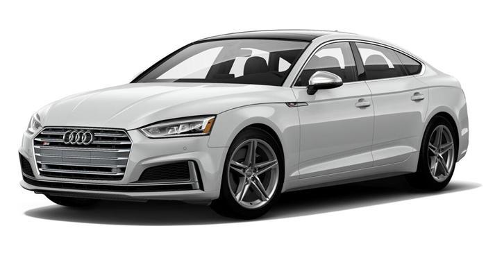 2018 Audi S5 Sportback 3.0 TFSI Premium Plus thumbnail