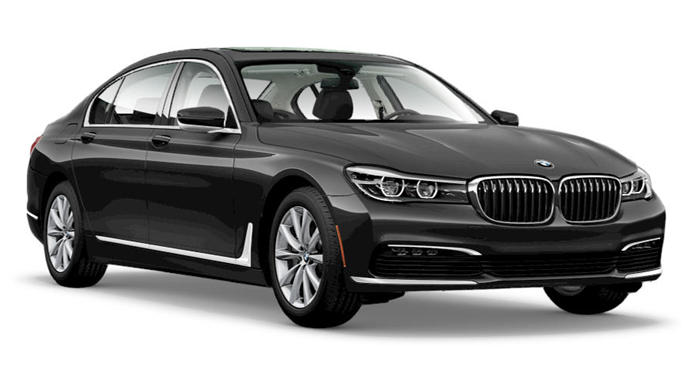 2018 BMW 7 Series 740i xDrive Sedan thumbnail