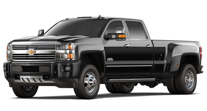 "2018 Chevrolet Silverado 3500HD 2WD Regular Cab 133.6"" Work Truck thumbnail"