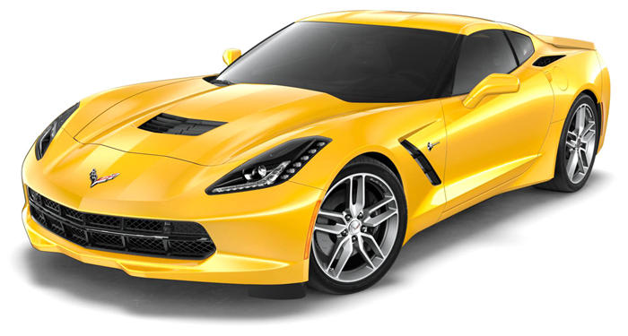 2018 Chevrolet Corvette Stingray Coupe Stingray Z51 2LT Coupe RWD thumbnail