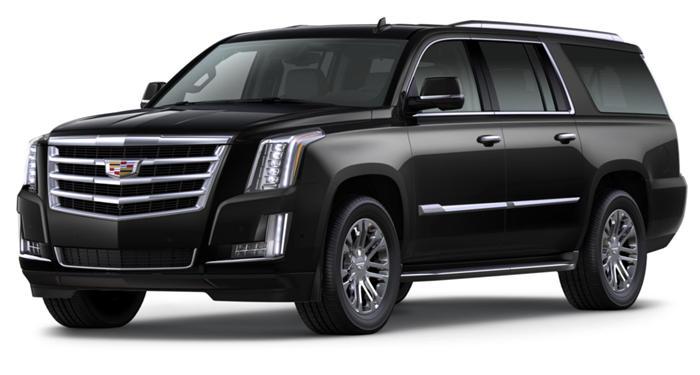 2018 Cadillac Escalade ESV 2WD ESV Standard thumbnail