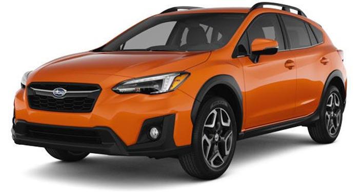 2018 Subaru Crosstrek 2.0i Premium Manual thumbnail