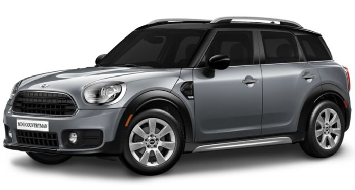 2016 MINI Cooper Countryman Cooper S  ALL4 thumbnail