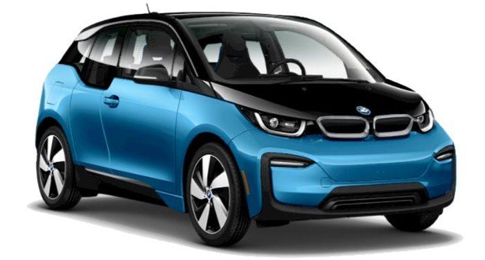 2018 BMW i3 s 94 Ah thumbnail