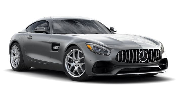 2018 Mercedes-Benz AMG GT S Coupe thumbnail