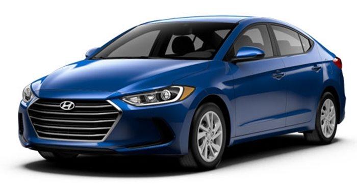 2018 Hyundai Elantra Value Edition 2.0L Automatic thumbnail