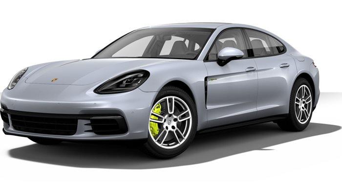 2018 Porsche Panamera 4 E-Hybrid thumbnail