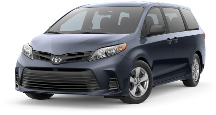 2018 Toyota Sienna Limited Premium AWD 7-Passenger thumbnail