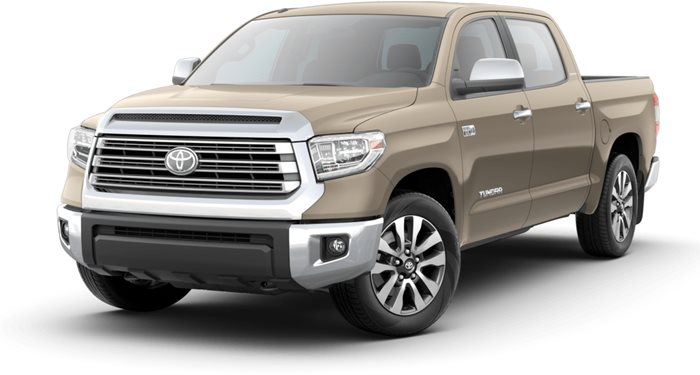 2018 Toyota Tundra 1794 Edition CrewMax 5.5' Bed 5.7L FFV thumbnail