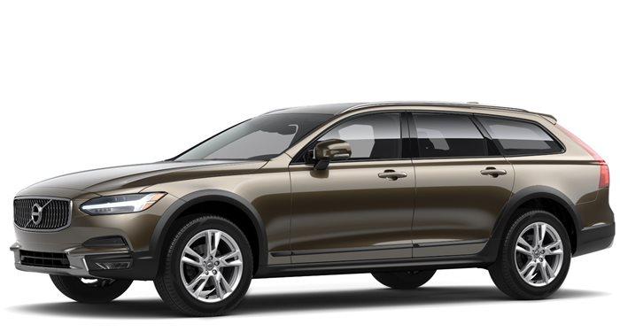 2018 Volvo V90 T6 Cross Country AWD thumbnail