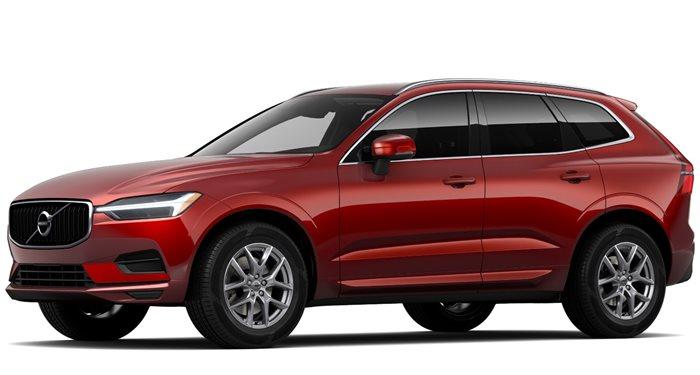 2018 Volvo XC60 T6 Inscription AWD thumbnail