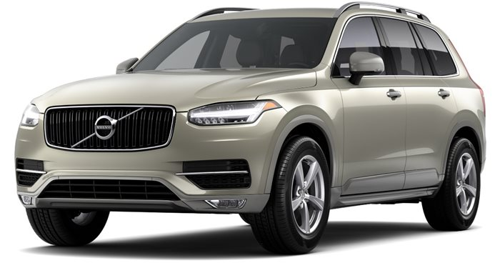 2018 Volvo XC90 T6  Inscription AWD 7- Seating Capacity with 3rd Row thumbnail