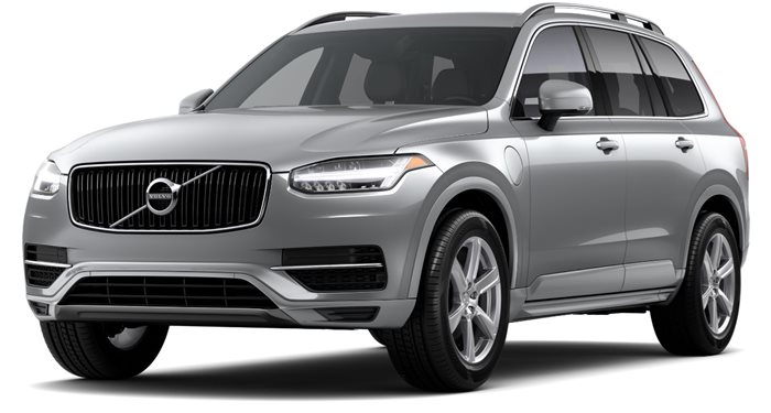 2018 Volvo XC90 T8 Excellence eAWD Plug-In Hybrid thumbnail