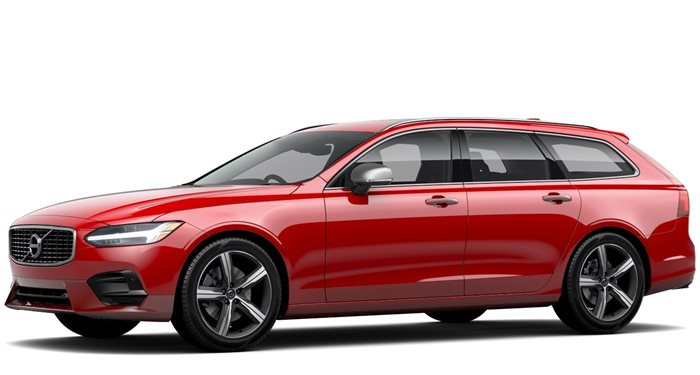 2018 Volvo V90 T6 Inscription AWD thumbnail