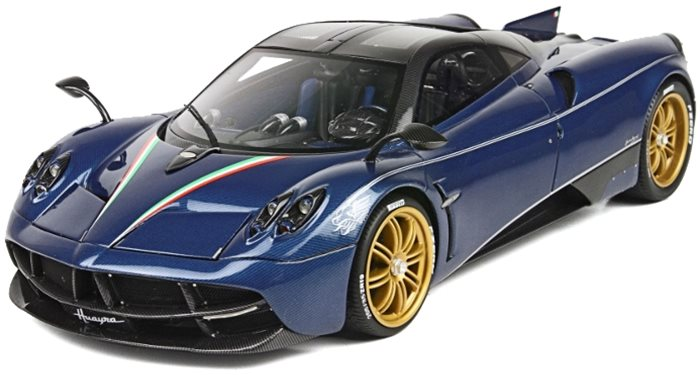 Used 2015 Pagani Huayra Review Trims Specs And Price Carbuzz