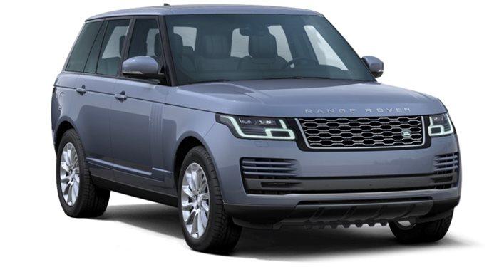 2017 Land Rover Range Rover V8 Supercharged SVAutobiography Dynamic SWB thumbnail