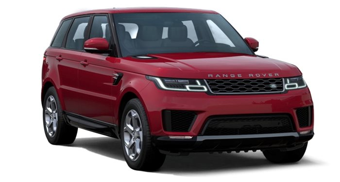 2017 Land Rover Range Rover Sport V8 Supercharged thumbnail