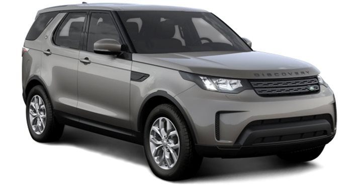 2017 Land Rover Discovery HSE Td6 Diesel thumbnail