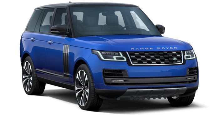 2017 Land Rover Range Rover Autobiography V8 Supercharged SV Autobiography LWB thumbnail