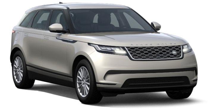 2018 Land Rover Range Rover Velar D180 R-Dynamic HSE thumbnail