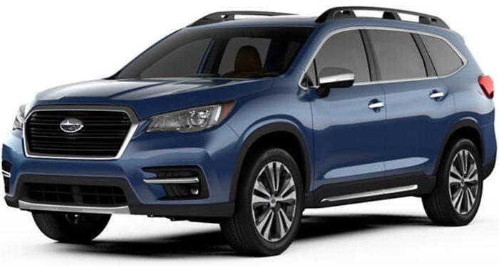 2019 Subaru Ascent 2.4T 8-Passenger thumbnail