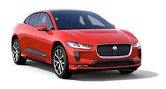 2019 Jaguar I-Pace SE AWD thumbnail