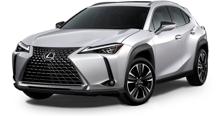2019 Lexus UX 200 Review,Trims, Specs and Price - CarBuzz