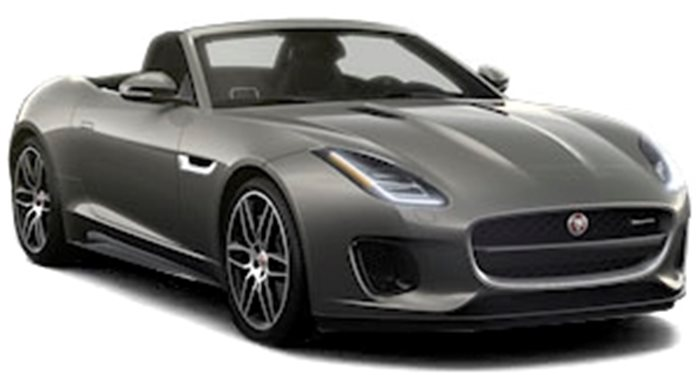 2018 Jaguar F-Type 400 Sport Convertible Automatic AWD thumbnail