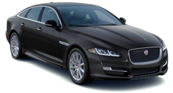 2017 Jaguar XJ R-Sport AWD thumbnail