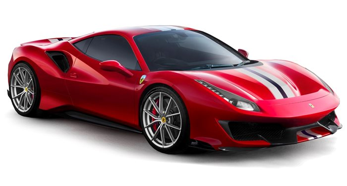 2019 ferrari 488 pista review trims  specs and price