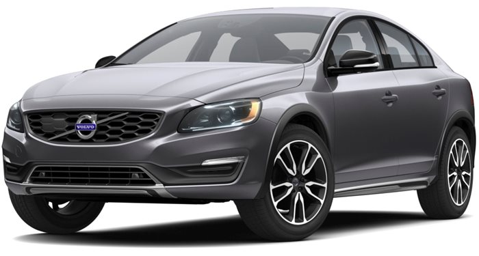 2018 Volvo S60 T5 Cross Country AWD thumbnail