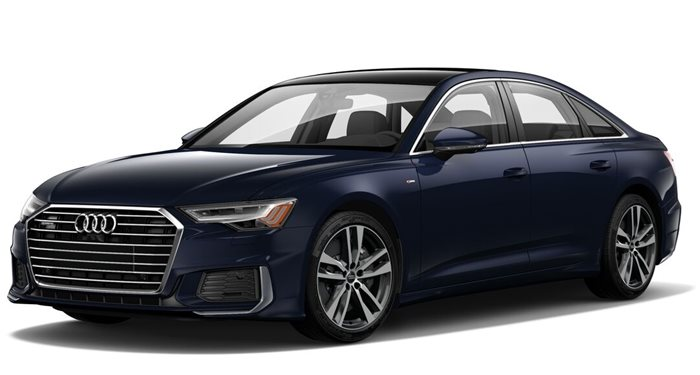 2019 Audi A6 Sedan Sedan 3.0 TFSI Premium Plus quattro AWD thumbnail