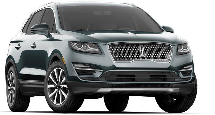 2019 Lincoln MKC Reserve AWD thumbnail