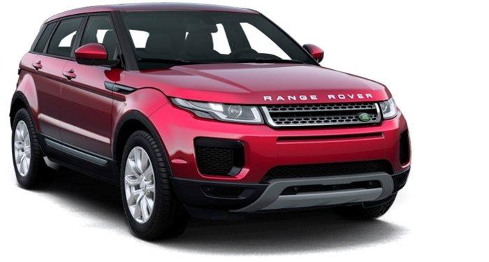 2018 Land Rover Range Rover Evoque 286hp Autobiography thumbnail