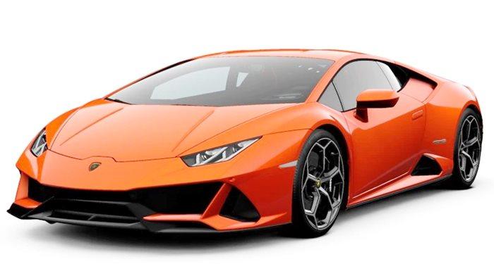 2020 Lamborghini Huracan Evo Coupe Features Specs And Price Carbuzz