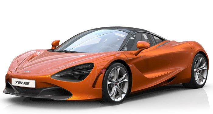 2018 mclaren 720s coupe features, specs and price - carbuzz