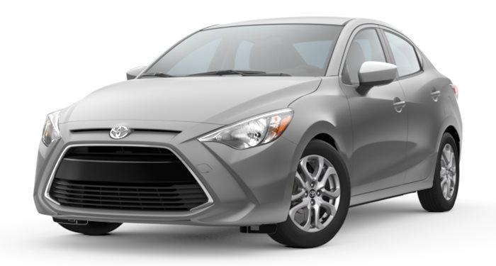 2018 Toyota Yaris Sedan Manual thumbnail