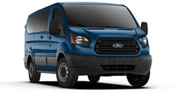 "2018 Ford Transit T-350 148"" EL High Roof XL Sliding RH Dr thumbnail"
