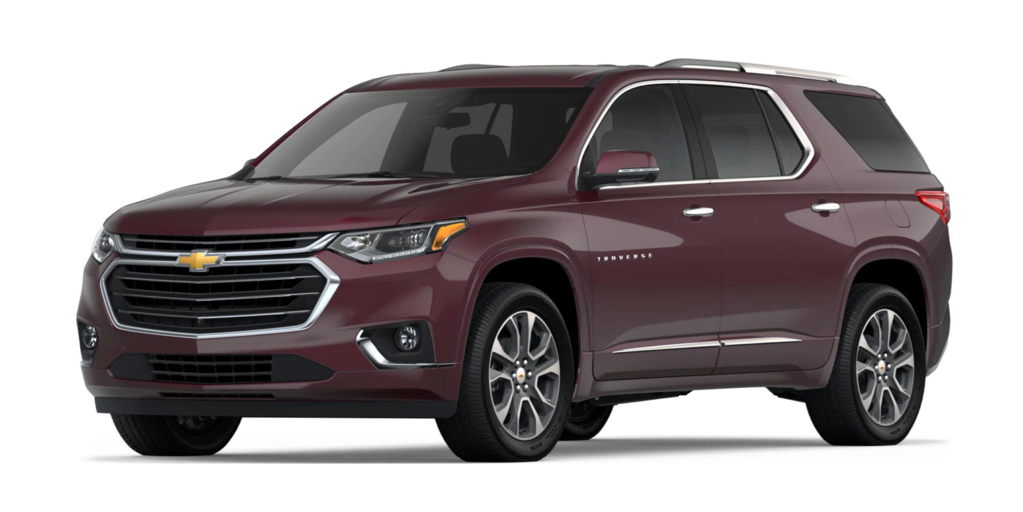 2019 Chevrolet Traverse SUV FWD 4 Door LS w/1LS Features, Specs and Price -  CarBuzz