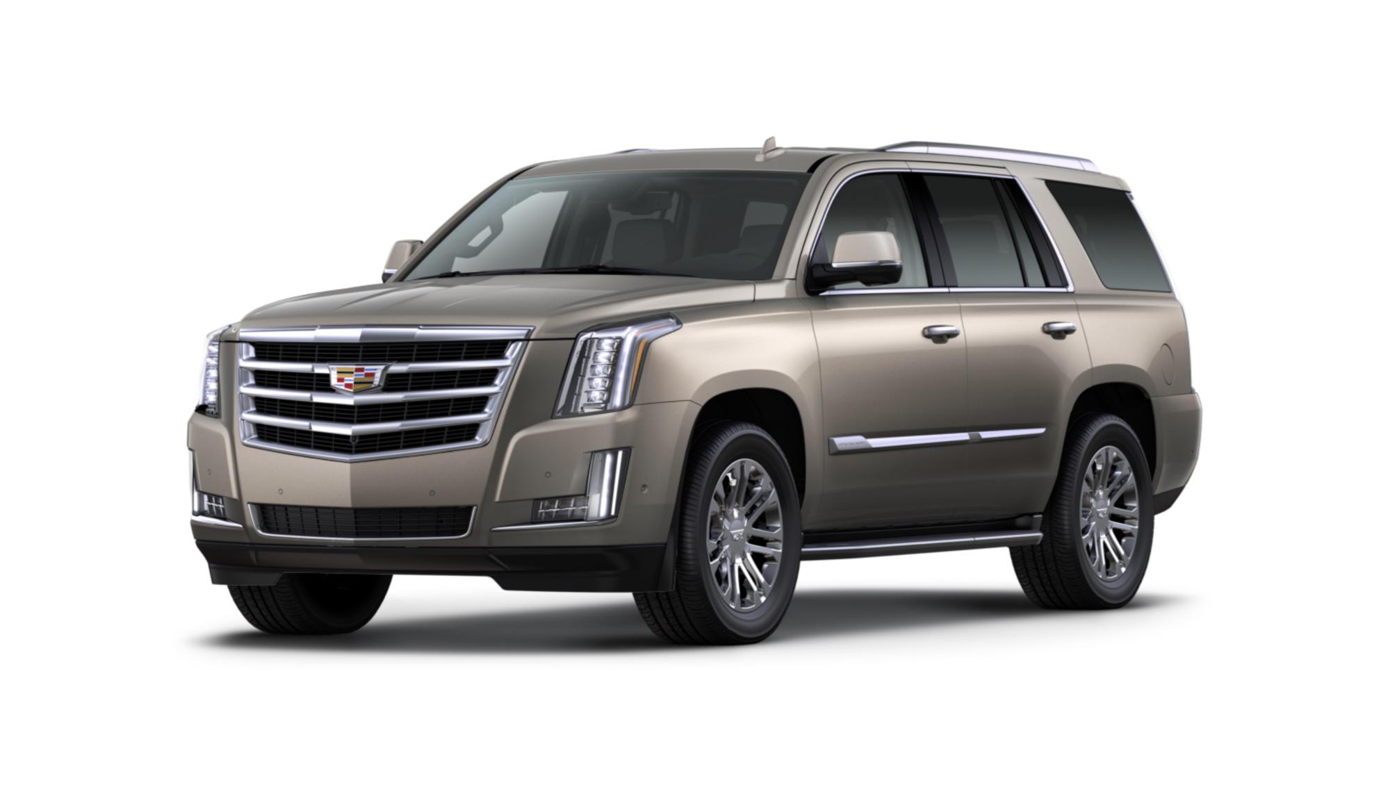 2012 Cadillac Escalade AWD 4 Door Platinum Edition Features, Specs and  Price - CarBuzz