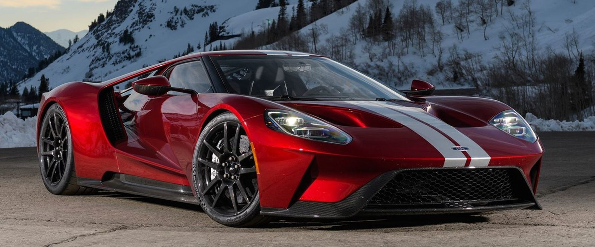 Ford ford gt car : Watch The Ford GT Prove It's One Of The Greatest Cars Ever Made ...