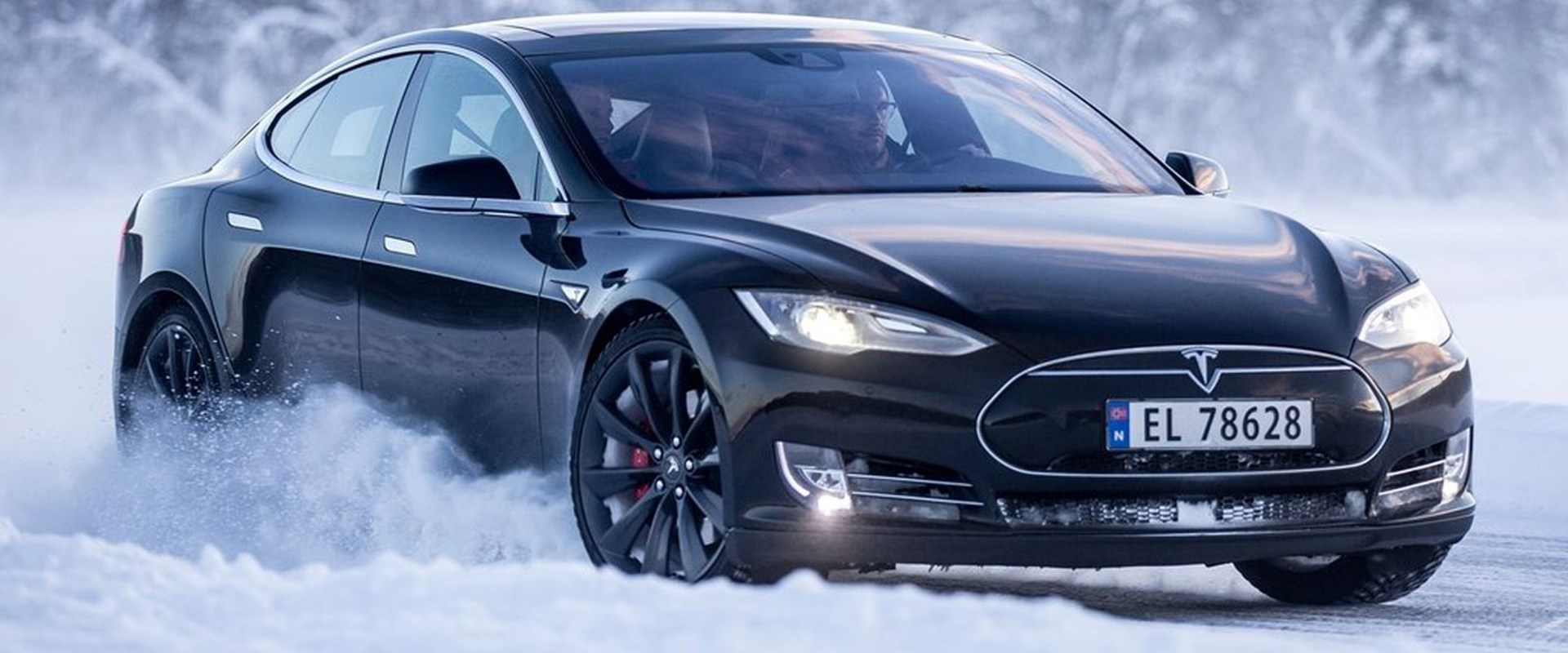 The Model S Could Be A Collector\'s Car Once Tesla Goes Out Of ...