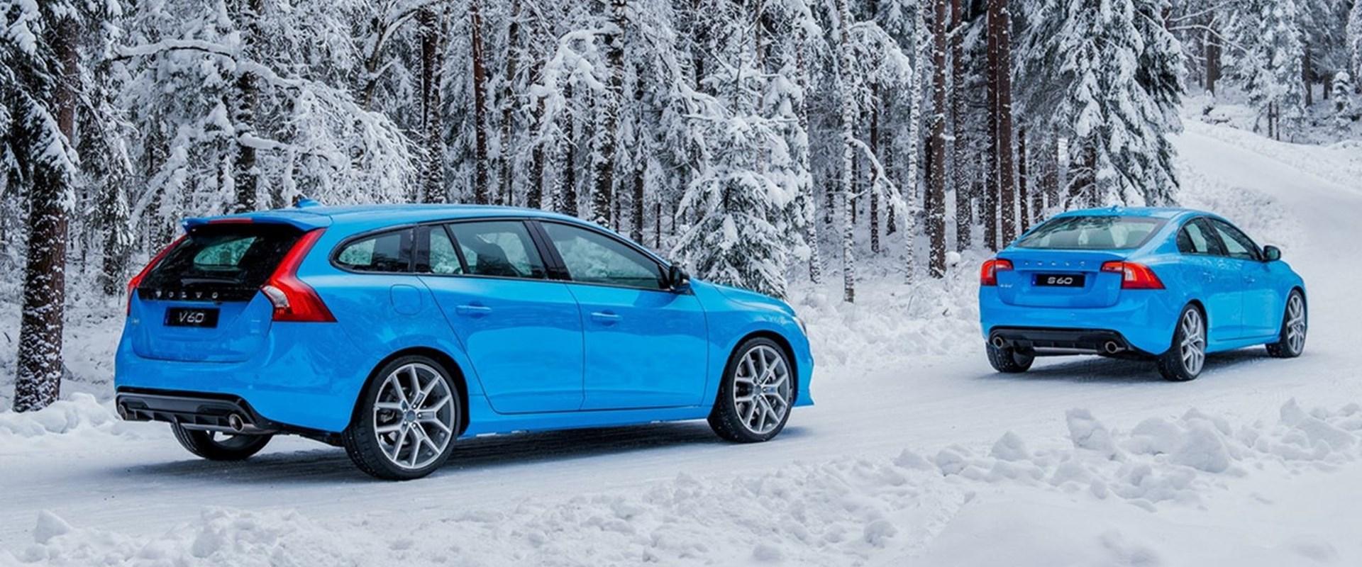 Volvo s60 polestar for sale