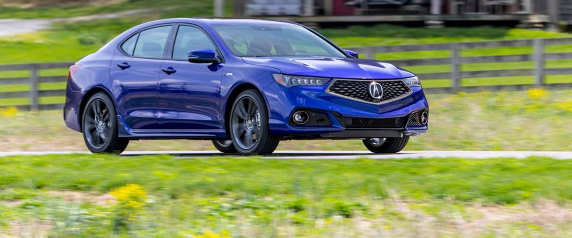 5 Improvements That Could Make The Acura TLX A Perfect Sport Sedan   CarBuzz
