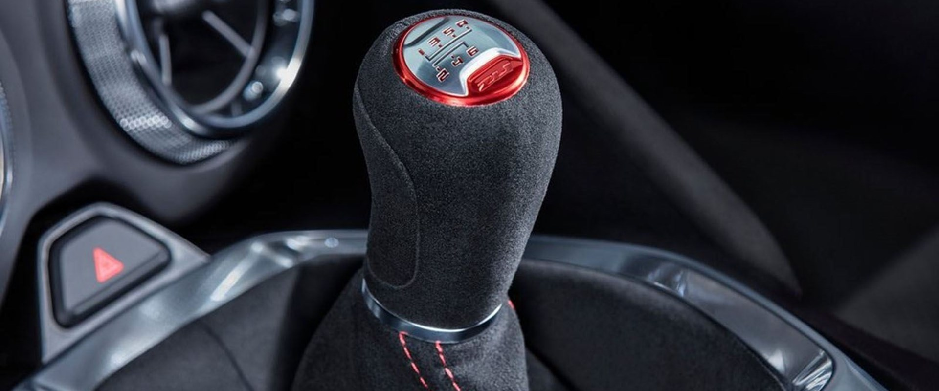2019 Chevrolet Camaro With Seven-Speed Manual? Not This Year - CarBuzz