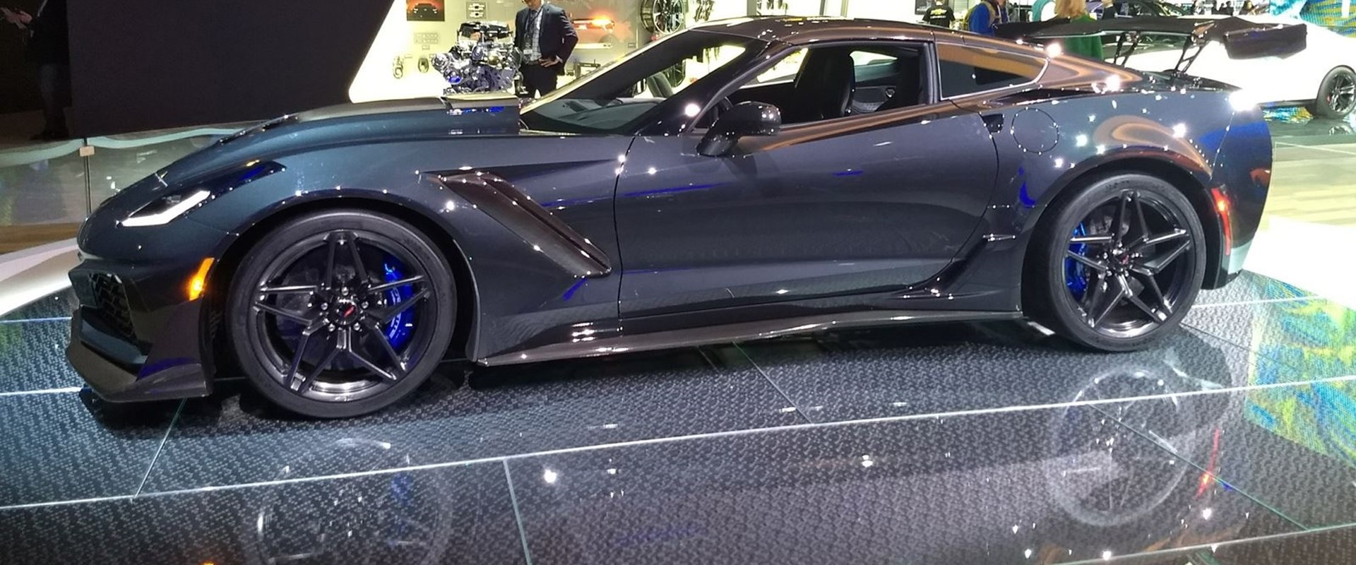 Chevrolet Corvette ZR-1 May Not Be The Ultimate C7 - CarBuzz