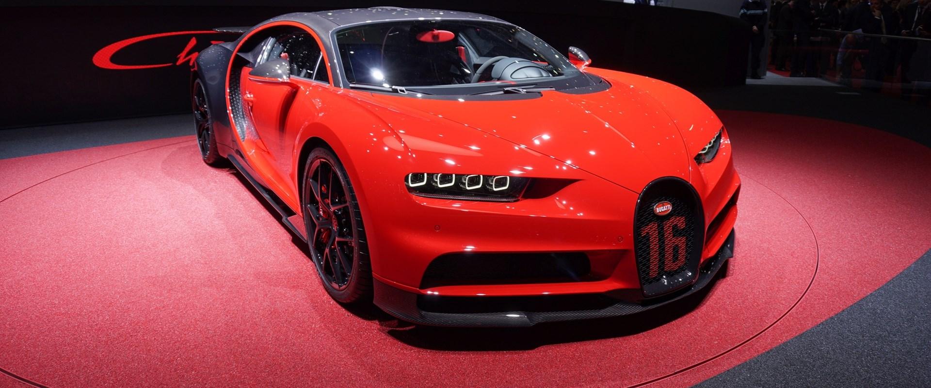 Dünyanın En Hızlı 10 Otomobilli Ikinciyenicom Blog
